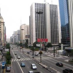 Avenue Paulista before project